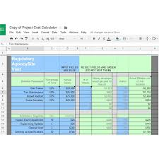 google sheets timeline template download