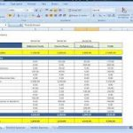 income outcome spreadsheet download