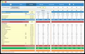 lease tracking spreadsheet download