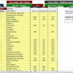 real estate bookkeeping chart of accounts download