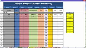 restaurant food cost spreadsheet download