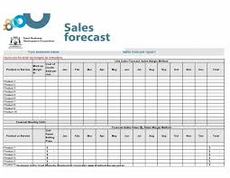 sales forecast template google sheets download