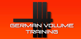 german volume training poliquin download