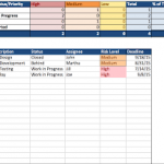 project timeline template excel download