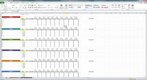 google sheets weight training template download